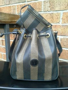 Vintage fendi bag | Purses! | Pinterest | Fendi bags, Fendi and Bag