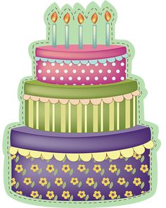 CLIPART ANIVERSRIO Birthday clip Pinterest Clip art Happy