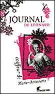 Journal de Léonard, coiffeur de Marie-Antoinette