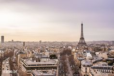 Reportage: Paris, je t'aime