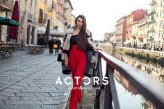 Вот так живешь себе спокойно, а потом вдруг, однажды, покупаешь что-то в ACTORS! И все, после этого жизнь никогда не станет прежней … И не странно ведь безупречное качество, дизайн, соответствующий самым модным тенденциям, пленят твое сердце навеки 💣💘#fashionista #actorsfur #streetfashion #furstyle #look #mode #style #styles #fashionstyle #fashionworld #мехакиев #шубакиев #mifur2018 #fur2018 #fashionista Fashion Week 2018, Milan Fashion