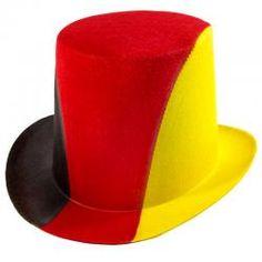Germany fan hat