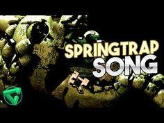 Springtrap Finale Roblox Id