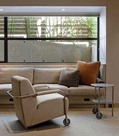 Washington Park Residence / Conard Romano Architects