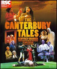 geoffrey chaucers moral lessons in the canterbury tales Tim mcinnerny in the canterbury tales:  canterbury tales by geoffrey chaucer, the canterbury talesthis massive 330-page  and lessons, a key theme/moral.