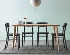 Lisabo table | IKEA Catalog 2016