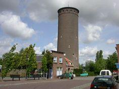 Stampersgat - Watertoren