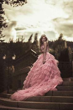 #darkbeautymagazine beautiful concept photography