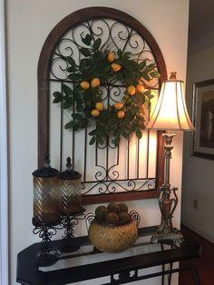 Rustic Italian Tuscan Style for Interior Decorations 57 - Warm Home Decor Interior Design Minimalist, Interior Modern, Farmhouse Interior, Rustic Italian Decor, Rustic Decor, Italian Home Decor, Rustic Room, Rustic Style, Tuscan Decorating