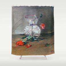 Bodegón/Natureza morta/Still life Shower Curtain