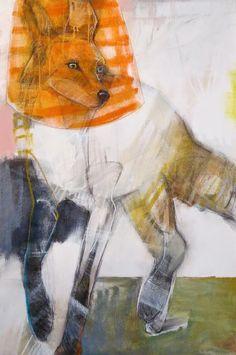 Artist Rebecca Haines #estanciaart