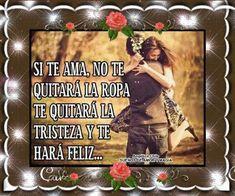 SUEÑOS DE AMOR Y MAGIA: Si te ama