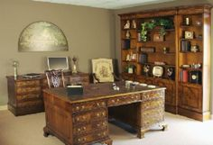 Home Office Antique Furniture