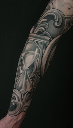 ryan outer arm by James Spencer Briggs, via Flickr