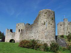 Trim Castle, Ireland, scenery of the film Braveheart   Flickr - Photo Sharing!
