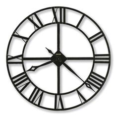 Shop Howard Miller  625423 Lacy Wall Clock II at ATG Stores. Browse our wall…