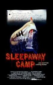 """""""Sleepaway Camp"""" (1983). The slasher film gender stereotypes are thrown out the window in this film allowing the director to give the story and characters value."""