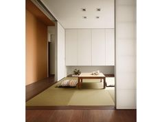 バリアフリー設計の和室 イメージ