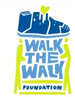 Walk the Walk Foundation Logo