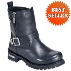 Motorcycle boots for men and women all in affordable prices. Click the picture now for more details.