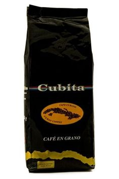 Buy Cubita Roasted Beans An exquisite coffee that has strong earthy tones, with a hint of smokiness and a caramel finish, it is the most popular brand of coffee in Cuba. Espresso Coffee, Best Coffee, Cafe Cubano, Cuban Coffee, Nitro Coffee, Coffee Branding, Coffee Machine, Coffee Drinks, Coffee Beans