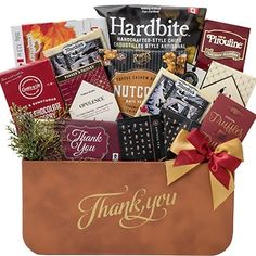 A World of Thanks Thank You Gift Basket Vancouver Thank You Gift Baskets, Gourmet Gift Baskets, Thank You Gifts, Basket Gift, Gratitude, Vancouver, Client Gifts, Fresh Fruit, Gourmet Recipes