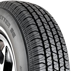Cooper Trendsetter SE AllSeason Tire  21575R15  100R *** Check out this great product. (This is an affiliate link) #carwheels