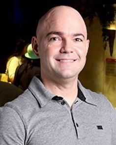 Cientista político Robson Carvalho - convidado do X Papos & Ideias Direitos em Debate - http://www.nominuto.com/sermidia/reforma-politica-sera-o-foco-das-discussoes-no-x-papos-ideias-direitos-em-debate/10744/