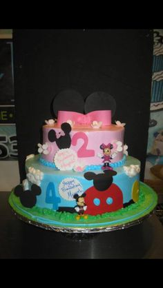 #CakesbyMia #DominicanCakes   6002 Fillmore Pl - West New York 201-553-2424 We offer great designs and a variety of fillings. Please take a moment to navigate through our albums and gather ideas for your next special event.   https://www.facebook.com/pages/Cakes-by-Mia/169874973065260?ref=hl&sk=photos_albums