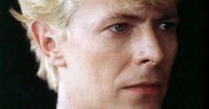 """David Bowie em 1983, ano em que lançou o aclamado disco """"Let's Dance"""""""