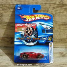 HOT WHEELS FERRARI 360 MODENA FTE X-RAYCERS 2005 FIRST EDITIONS