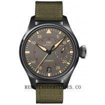 IWC Big Pilot's Hombres Miramar top gun reloj IW501902