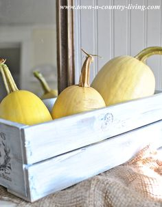 Fall Decorating Ideas Under $5 - Live Creatively Inspired