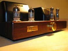 Phoenix Audio - Integra ECL86