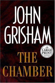 Suspensful and well worth reading, I love John Grisham books <3