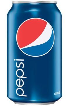 Pepsi..to me is the God of all sodas....I'm not a Coke hater though hahahaha!