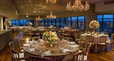 Casamento no Trio Pérgola | Clássico Dourado | Vestida de Noiva | Blog de Casamento por Fernanda Floret