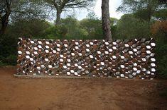 Olafur Eliasson - Quasi bricks wall