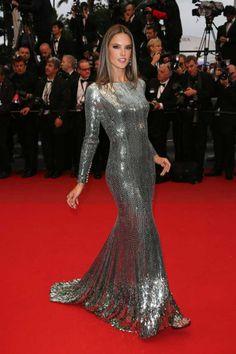 Ale Ambrossio Cannes 2013