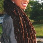 Loc Care and Maintenance: The Best Way to Cleanse and Condition Locs By: Dr. Kari Williams