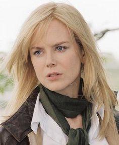 Nicole Kidman - Album du fan-club