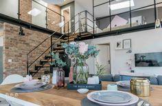 Contemporary apartment by Shoko Design 6