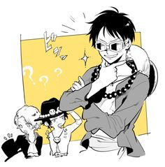 pixiv is an illustration community service where you can post and enjoy creative work. A large variety of work is uploaded, and user-organized contests are frequently held as well. One Piece Anime, One Piece Comic, One Piece Fanart, Ace Sabo Luffy, One Piece Funny, One Piece Drawing, The Pirate King, One Piece Ship, One Piece Pictures