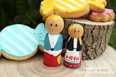 Hansel and Gretel Birthday Party - Giggles Galore