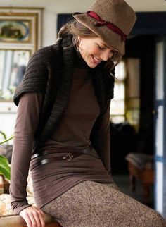 Cute Casual chic outfits always attract the eyes of right men and they admire aptly dressed females for their cute and chic look. Style Désinvolte Chic, My Style, Mode Outfits, Chic Outfits, Mode Country, Country Chic, Style Anglais, Pijamas Women, Look Fashion