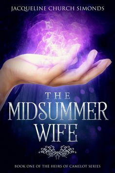 The Midsummer Wife: Book One of The Heirs to Camelot Series Adventure Novels, Indie Books, Thing 1, Writing Quotes, The Heirs, Book Publishing, Ebook Pdf, Book 1, Book Review