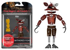 Withered Foxy Funko (Fan-Made) by on DeviantArt Fnaf Action Figures, Lego Halo, Ninjago Memes, Toy Story Buzz Lightyear, Anime Fnaf, Cool Lego Creations, White Chocolate Chips, Five Nights At Freddy's, Jurassic World