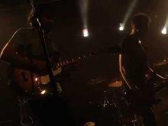 Slowdive - Golden Hair (Live @ Village Underground, London, 19/05/14) (+...