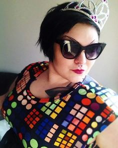 Summerweight Tee | Women's Plus Size Tee | Beth Ditto