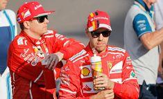 """Tiukka arvio: näin Kimi Räikkönen voi näpäyttää epäilijöitään ja esimiestään - """"Hän ei ole ollut riittävän hyvä edes kakkoskuskiksi"""""""